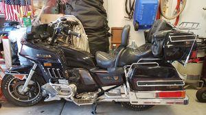 Motorcycle 1984 Honda Gold Wing Aspencade for Sale in North Las Vegas, NV