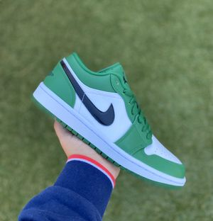 Jordan 1 low pine green 🌲 for Sale in Forest Heights, MD