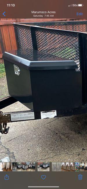 Trailer toolbox for Sale in Woodbridge, VA