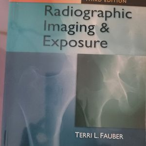 Radiographic Imaging and Exposure for Sale in Waterbury, CT