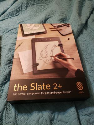 Slate 2+ for Sale in Houston, TX