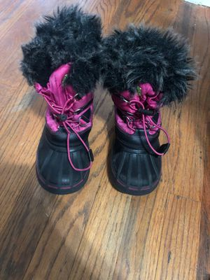 Kids snow boots for Sale in Santa Fe Springs, CA