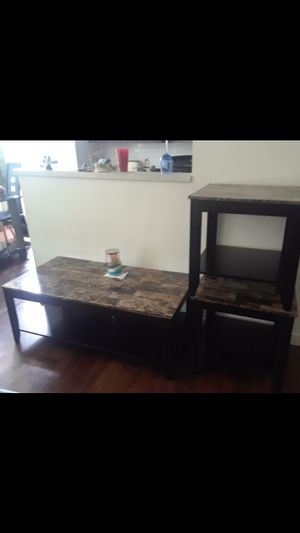 Couch n tables for Sale in Columbus, OH