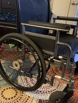 Bariatric wheelchair for Sale in Tualatin,  OR