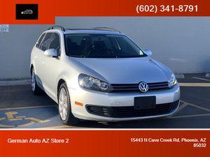 2012 Volkswagen Jetta SportWagen for Sale in Phoenix, AZ