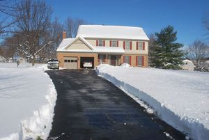 Snow removal services for Sale in Gainesville, VA