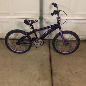 "Genesis 20"" Bmx Se Bikes Gt Haro Throne Mongoose Huffy Schwinn for Sale in Manteca, CA"