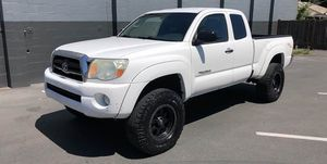 2006 Toyota Tacoma for Sale in Lynnwood, WA