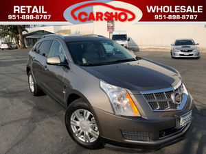 2011 Cadillac SRX for Sale in Corona, CA