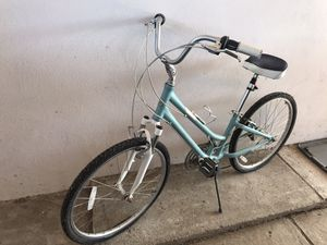 Suede Metro Series by Giant, Cruiser bike for Sale in San Diego, CA