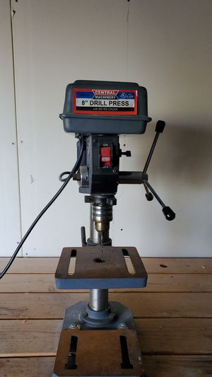 Drill press for Sale in Bristol, CT