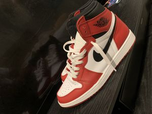 2015 Jordan 1 Chicago Worn Sz11 for Sale in Alexandria, VA