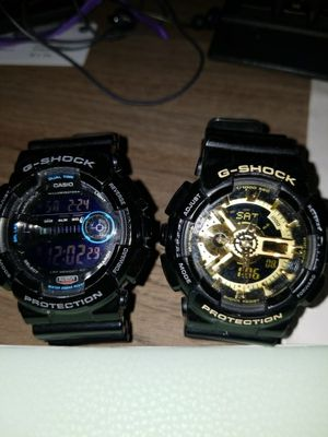 G-SHOCK watches for Sale in UT, US