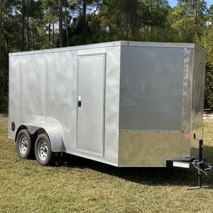 New Enclosed Cargo Trailer for Sale in West Palm Beach, FL