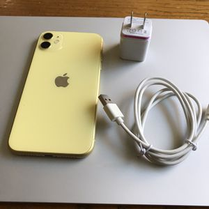T-Mobile /metro iPhone 11 64gb $495 Firm No Trade for Sale in Sacramento, CA