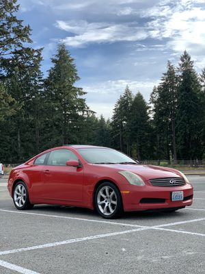 2004 Infiniti G35 for Sale in Joint Base Lewis-McChord, WA