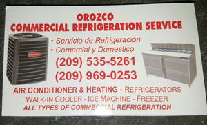 Air conditioner & heating for Sale in Modesto, CA
