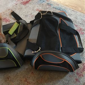 Animal Carrier for Sale in San Carlos, CA