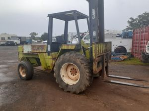 Forklift Dr 30 for Sale in Glen Allen, VA