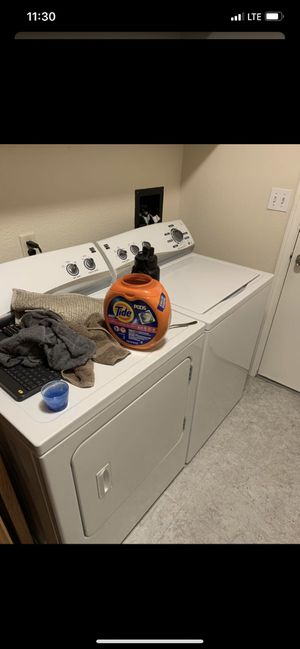 Kenmore washer and dryer for Sale in Montclair, CA