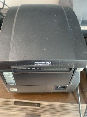 Citizen CT-S651 Impact Retail Printer for Sale in Tampa, FL