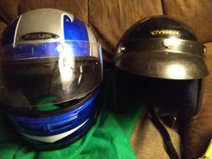 Motorcycle helmets for Sale in Joplin, MO