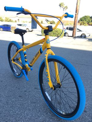 SE Blocks Flyer 26 inch Bmx bike cruiser new for Sale in Fountain Valley, CA
