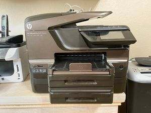 Three HP All-in-one printer/copy/scan/fax! Make offer! for Sale in Scottsdale, AZ
