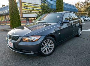 2006 BMW 325i for Sale in Lakewood, WA
