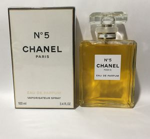 Chanel No. 5 Perfume for Women for Sale in Brooklyn, NY