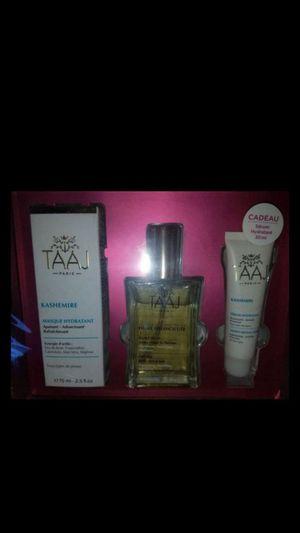 Taaj facial beauty care for Sale in Menifee, CA