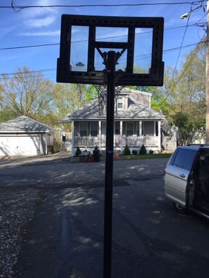 basketball hoop for Sale in North Andover, MA