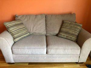 Sofa Love Seat for Sale in Charlottesville, VA