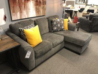Floor Model Sales 🚨 Sofa chaise Solo Por $548.99, Llévalo Con $40 De Entre!! for Sale in Nashville,  TN