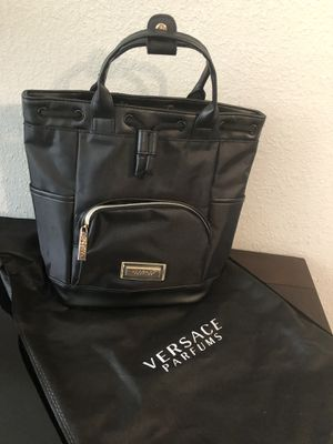 VERSACE brand new bag 🎁 Original for Sale in Houston, TX