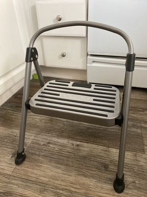 Small Stepping Stool for Sale in San Diego, CA