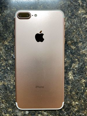 iPhone 7Plus Unlocked For Any Company✅Price Firm✅ for Sale in Norridge, IL