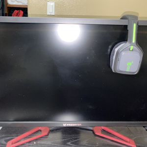 Gaming Monitor for Sale in Fullerton, CA