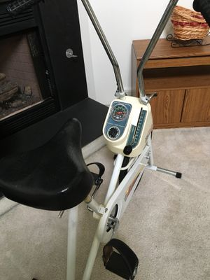 Exercise bike for Sale in Willoughby, OH