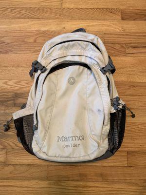 MARMOT Boulder Backpack Hiking for Sale in Pelham, NH