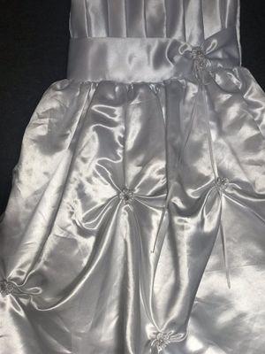 Flower Girl Dress 🧸🎀... for Sale in Dundalk, MD