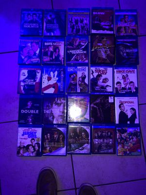 Blu Rays for Sale in Amarillo, TX