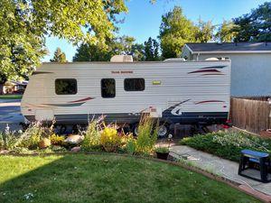 2012 Heartland Trailrunner 250SK camper for Sale in Longmont, CO