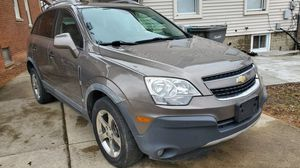 2012 Chevy Captiva LS FWD for Sale in Redford Charter Township, MI