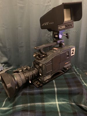 Hitachi Z-4000W Cameras, Camera base station, and power adapter for Sale in Hialeah, FL
