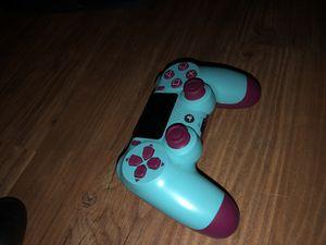 PS4 Wireless Controller for Sale in Dallas, TX