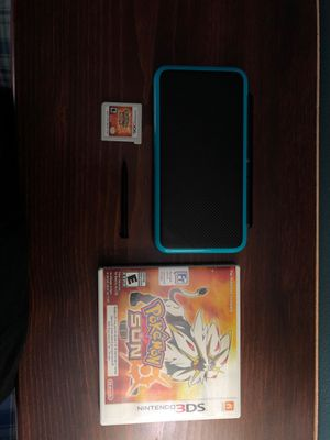 Nintendo 2Ds - 3D features for Sale in Carpentersville, IL