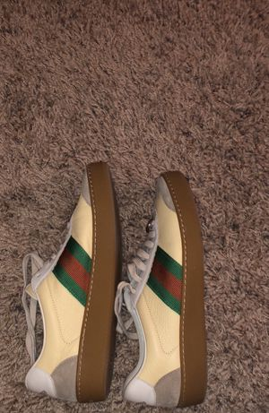 GUCCI Women's size 37 for Sale in West Palm Beach, FL