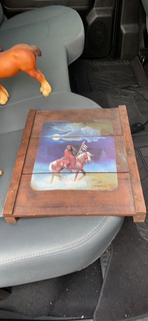 Marianne Caroselli Antique Painting for Sale in Tampa, FL