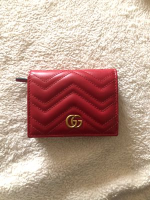 Brand New Gucci Wallet for Sale in Federal Way, WA